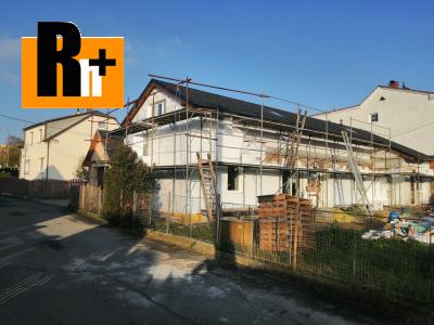 Rodinný dům na prodej Kravaře Kravaře Kolofíkova - ve výstavbě