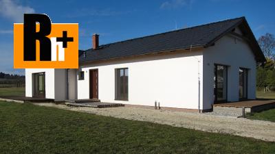 Rodinný dům Štěpánkovice na prodej - ihned k dispozici