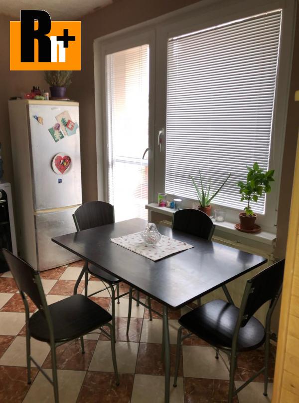 Foto 3 izbový byt Komárno na predaj - exkluzívne v Rh+
