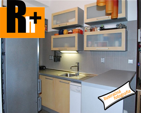 Foto 3 izbový byt na predaj Bratislava-Staré Mesto - rezervované