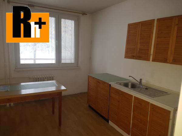 Foto Na predaj 3 izbový byt Košice-Juh Železníky - s balkónom