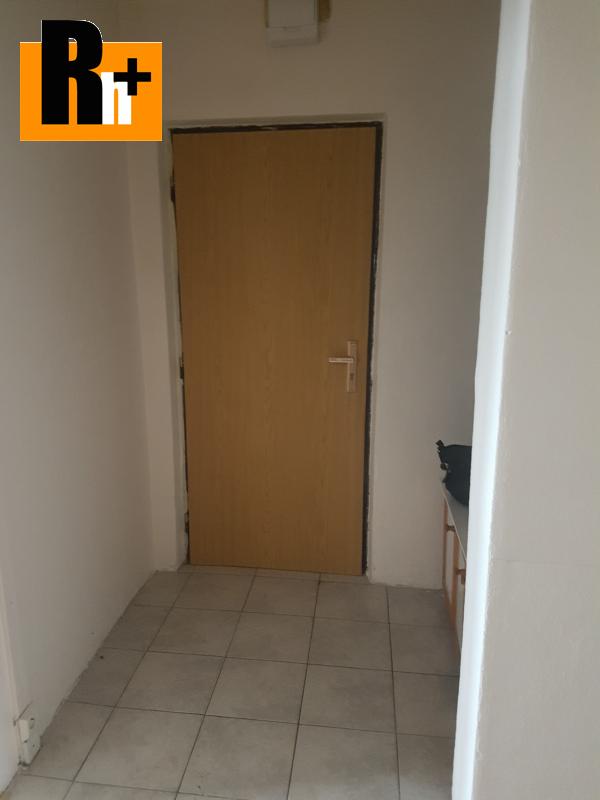 11. obrázok Na predaj 3 izbový byt Košice-Juh Železníky - s balkónom