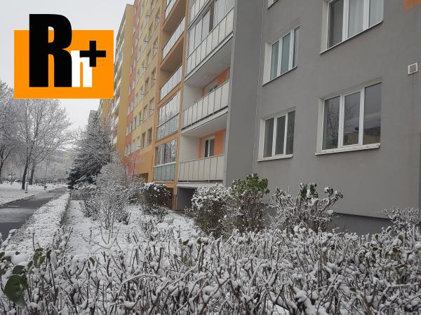 14. obrázok Na predaj 3 izbový byt Košice-Juh Železníky - s balkónom