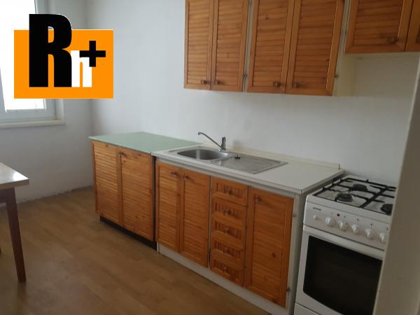 2. obrázok Na predaj 3 izbový byt Košice-Juh Železníky - s balkónom