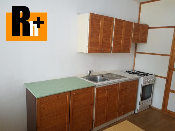 3. obrázok Na predaj 3 izbový byt Košice-Juh Železníky - s balkónom