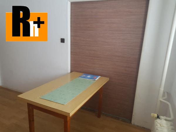 4. obrázok Na predaj 3 izbový byt Košice-Juh Železníky - s balkónom