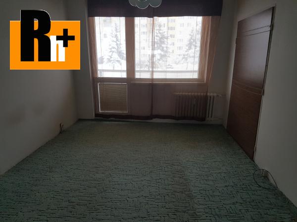 6. obrázok Na predaj 3 izbový byt Košice-Juh Železníky - s balkónom