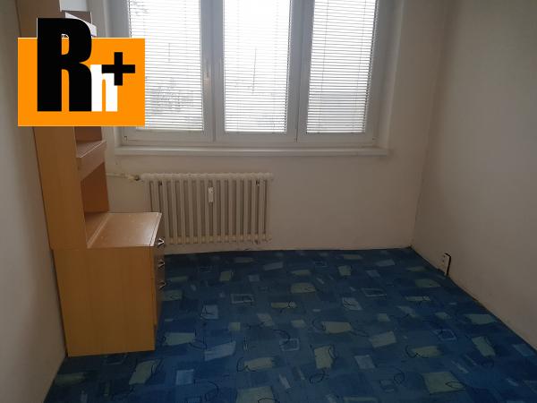 7. obrázok Na predaj 3 izbový byt Košice-Juh Železníky - s balkónom