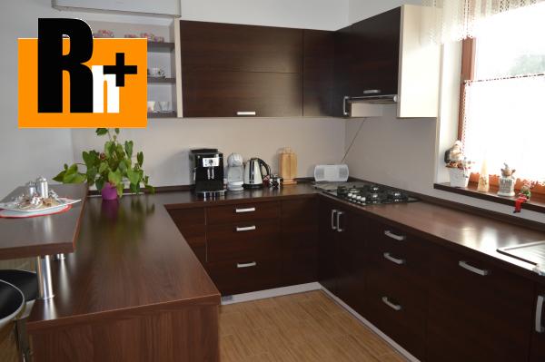 Foto Na predaj rodinný dom Komárno - exkluzívne v Rh+