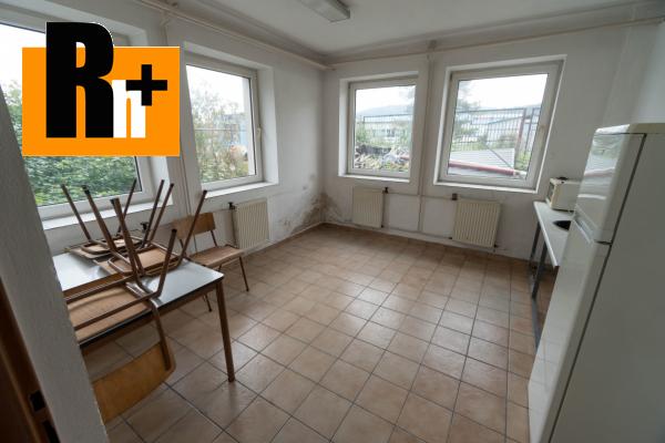 15. obrázok Na predaj Bytča 1567m2 administratívna budova