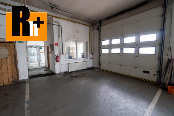 18. obrázok Na predaj Bytča 1567m2 administratívna budova