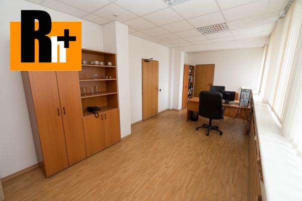 28. obrázok Na predaj Bytča 1567m2 administratívna budova