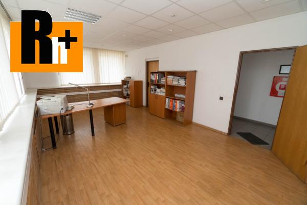 30. obrázok Na predaj Bytča 1567m2 administratívna budova