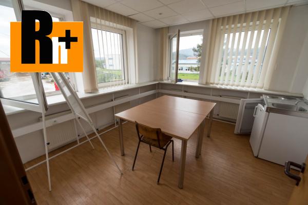 33. obrázok Na predaj Bytča 1567m2 administratívna budova