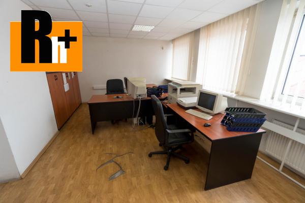 34. obrázok Na predaj Bytča 1567m2 administratívna budova