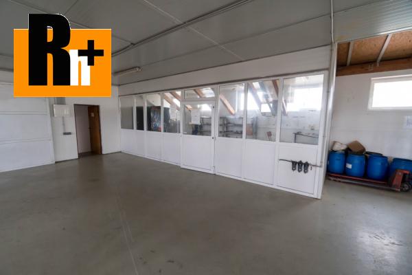 36. obrázok Na predaj Bytča 1567m2 administratívna budova