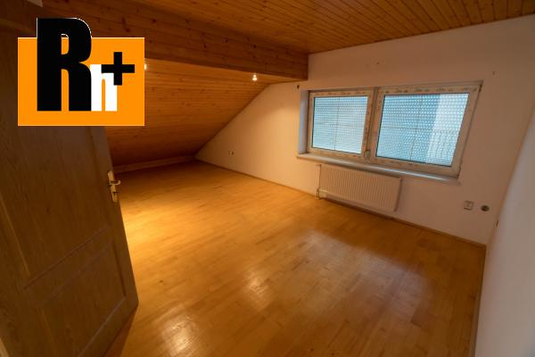 51. obrázok Na predaj Bytča 1567m2 administratívna budova