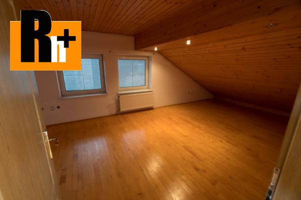 52. obrázok Na predaj Bytča 1567m2 administratívna budova