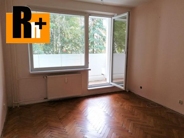Foto Žilina Vlčince 1 izbový byt na predaj - ihneď k dispozícii