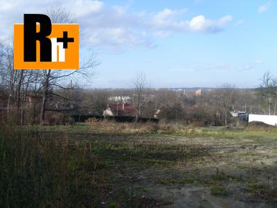 Pozemek pro bydlení na prodej Ostrava Radvanice Nad Kaplí - 1026m2