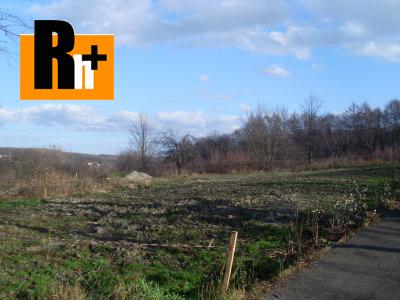 Pozemek pro bydlení Ostrava Radvanice Nad Kaplí na prodej - 863m2