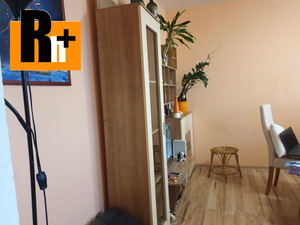 Foto Na predaj Bratislava-Podunajské Biskupice Hronska 1 izbový byt - TOP ponuka
