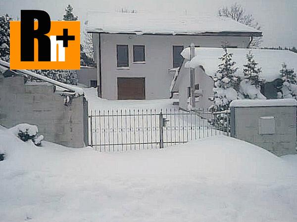 Foto Turček rodinný dom na predaj - 1055m2
