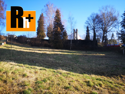 Pozemek pro bydlení Ostrava Plesná na prodej - snížená cena