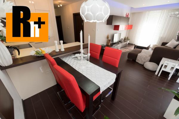 Foto 4 izbový byt na predaj Žilina Vlčince, Novostavba - rezervované