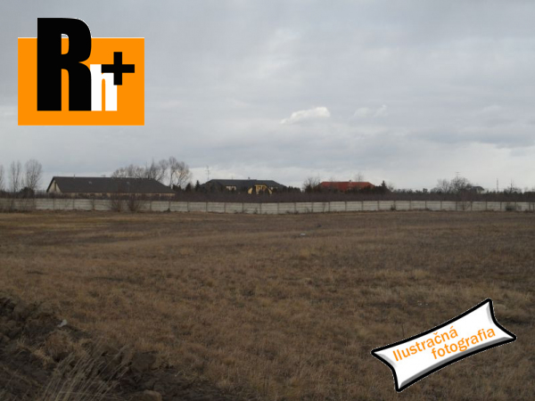 Foto Pozemok pre bývanie Vrútky na predaj - TOP ponuka