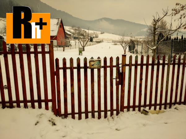 Foto Višňové pozemok pre bývanie na predaj - TOP ponuka