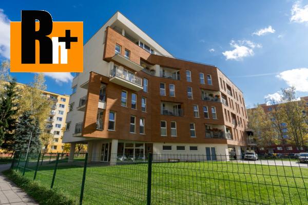 Foto Na predaj Žilina Vlčince novostavba 4 izbový byt - exkluzívne v Rh+