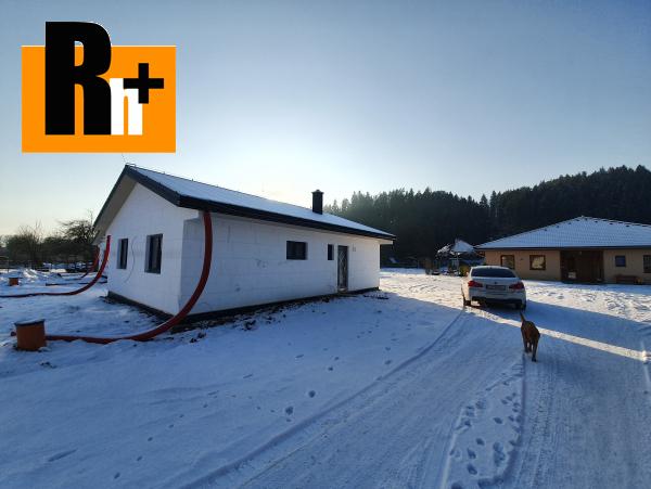 Foto Rodinný dom Bytča 4izbový bungalov HOLODOM na predaj - rezervované