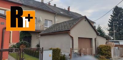 Rodinný dům na prodej Slatina Slatina . - exkluzívně v Rh+