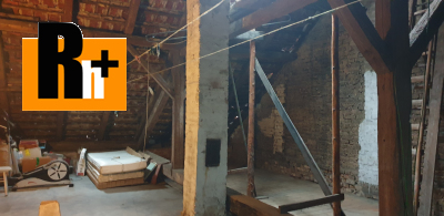 Rodinný dům na prodej Slatina Slatina . - exkluzívně v Rh+ 13