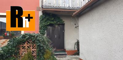 Rodinný dům na prodej Slatina Slatina . - exkluzívně v Rh+ 1