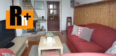 Rodinný dům na prodej Slatina Slatina . - exkluzívně v Rh+ 4