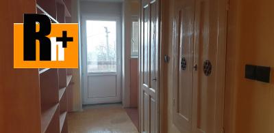 Rodinný dům na prodej Slatina Slatina . - exkluzívně v Rh+ 7