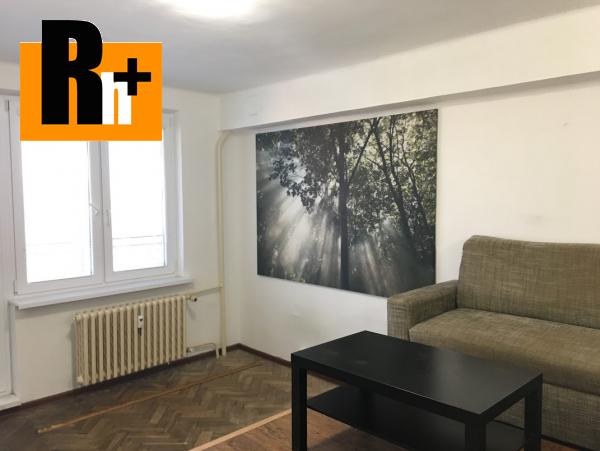 Foto Na predaj 1 izbový byt Košice-Sever Watsonova