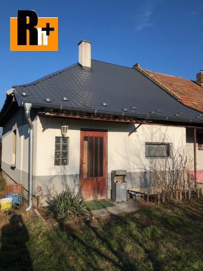 Rodinný dom Trávnik na predaj - ihneď k dispozícii