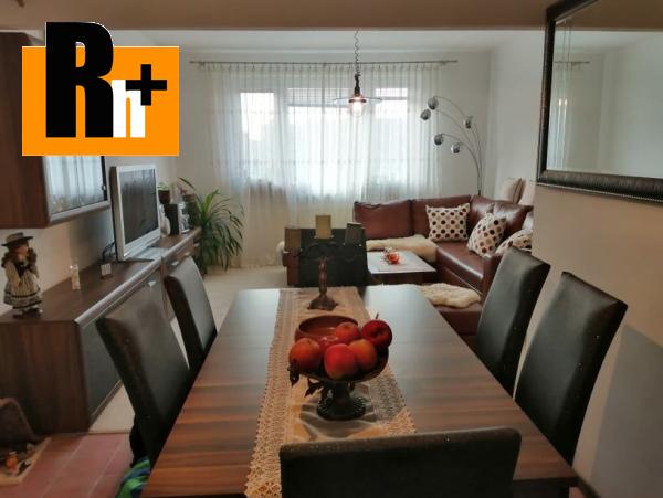 Foto Na predaj 4 izbový byt Bratislava-Petržalka Röntgenova - TOP ponuka