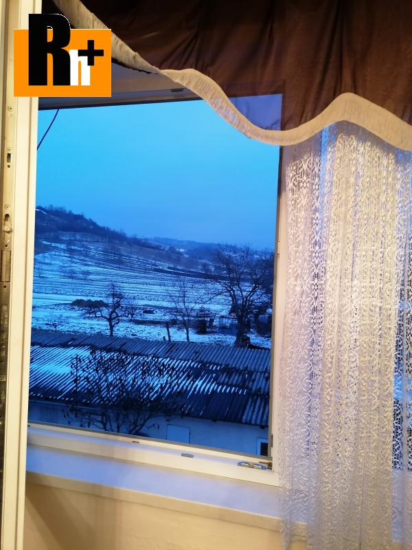 Foto Na predaj Belá-Dulice 4 izbový byt - TOP ponuka