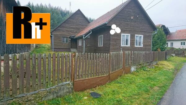 Foto Rodinný dom Važec na predaj - TOP ponuka