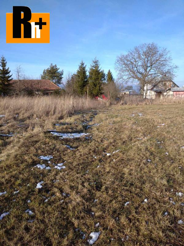 Foto Na predaj pozemok pre bývanie Turčianske Teplice - TOP ponuka