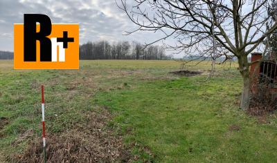 Pozemek pro bydlení na prodej Rychvald Rychvald Husitská