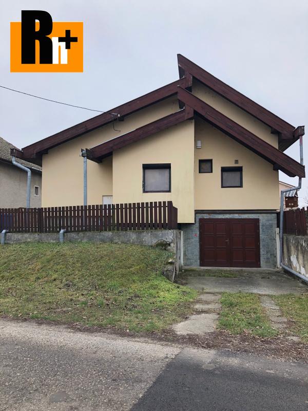Foto Iža na predaj rodinný dom - osobné vlastníctvo
