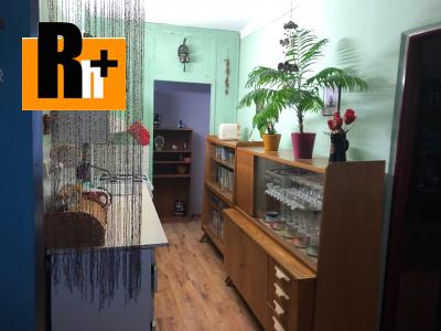 Komárno 3 izbový byt na predaj