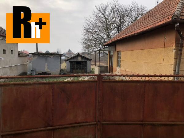 2. obrázok Rodinný dom Chotín na predaj - TOP ponuka