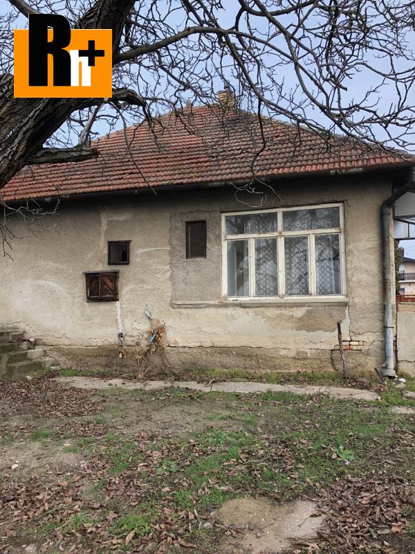 4. obrázok Rodinný dom Chotín na predaj - TOP ponuka