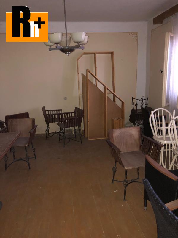 5. obrázok Rodinný dom Chotín na predaj - TOP ponuka
